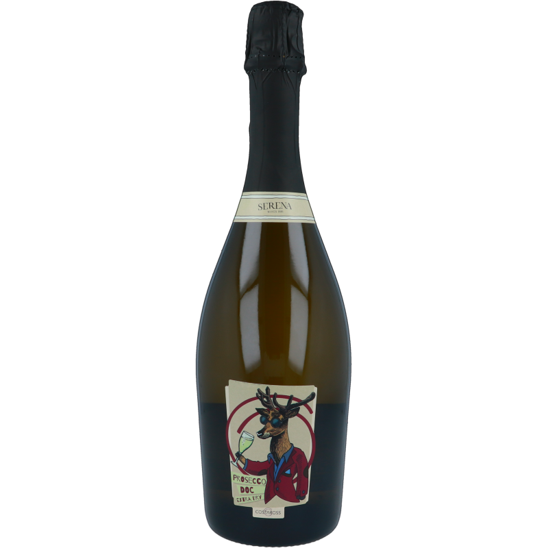 Prosecco Deer Extra Dry DOC 2019 - COSTAROSS